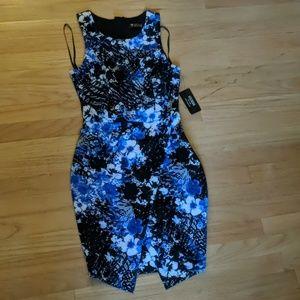 BNWT Guess floral dress